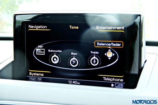 2015 Audi Q3 MMI menu(81)