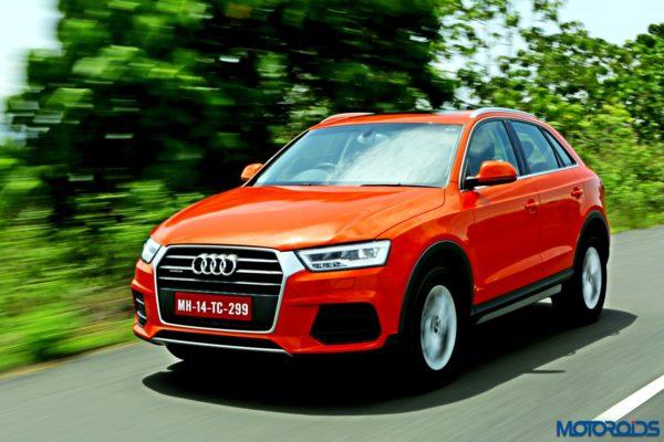 2015 Audi Q3 motion shot(8)