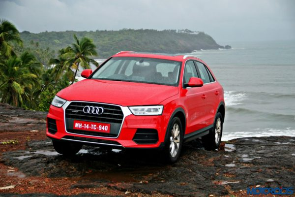 2015 Audi Q3 static images(42)