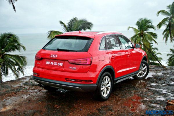2015 Audi Q3 static images(54)
