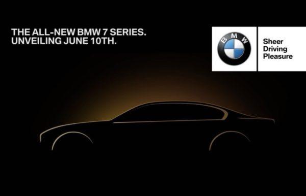 2015 BMW 7 Series (2)
