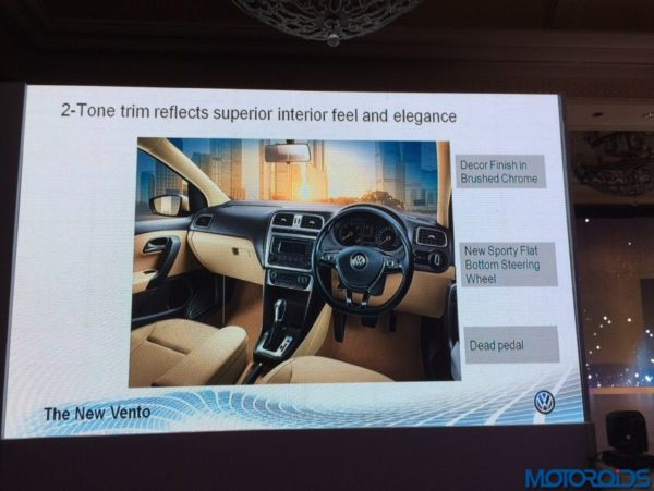 2015 Volkswagen Vento facelift launch features and design (1)