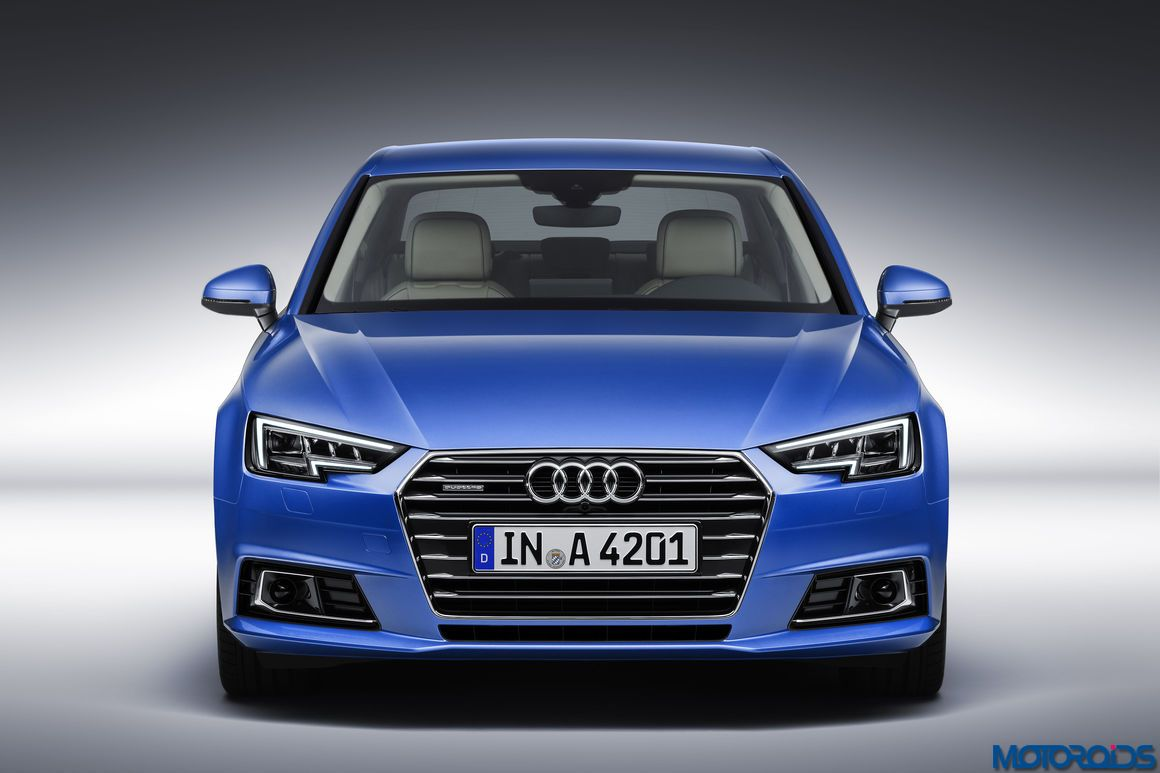 Elegant To Read Our Exhaustive Review Of The Audi A4 20 TDI Click Here