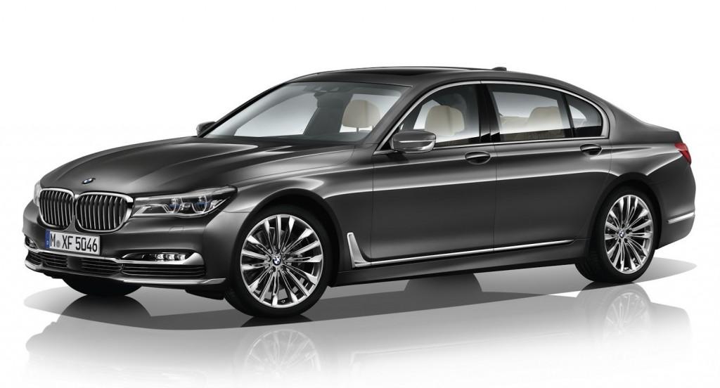 2016 BMW 7 Series (35)