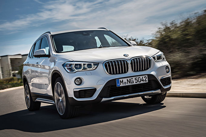 2016 BMW X1 (19)