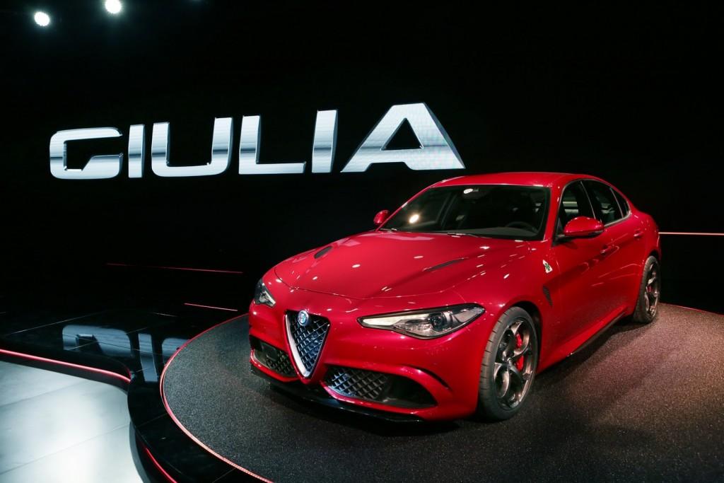 Alfa Romeo Giulia (7)