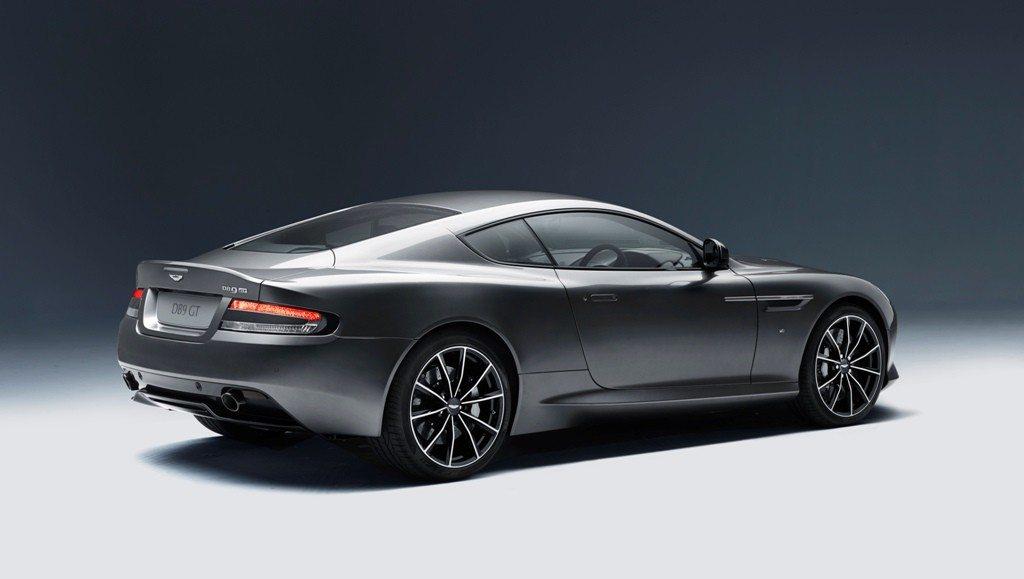 Aston Martin DB9 GT (1)
