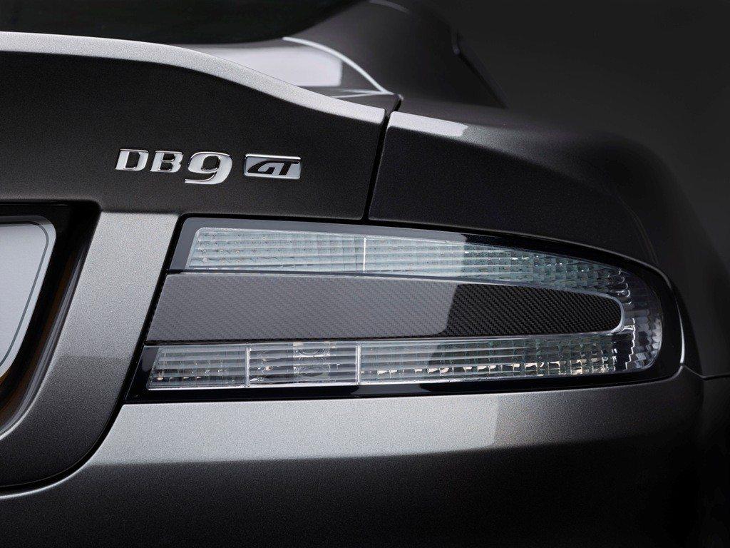 Aston Martin DB9 GT (2)