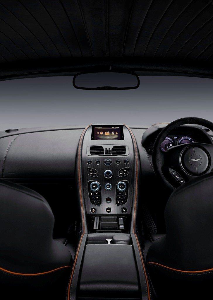 Aston Martin DB9 GT (4)
