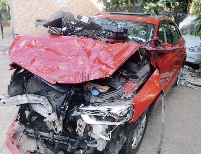 Drunken Lawyer Eastern Freeway Crash The Full Story