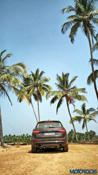 Audi Q5 Shambhavi river (10)