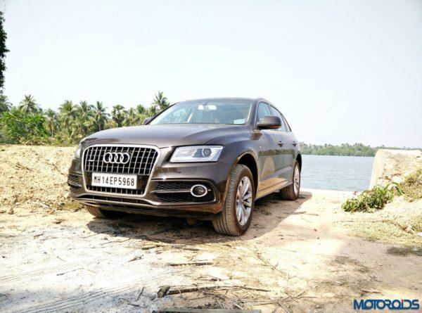 Audi Q5 Shambhavi river (13)