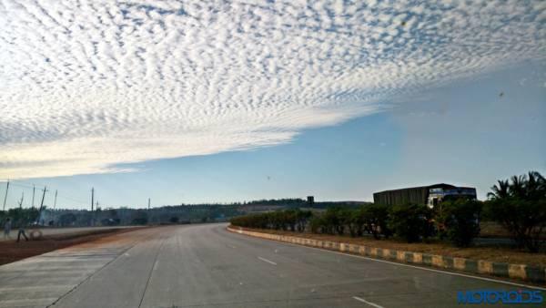 Audi Q5 expressway (2)