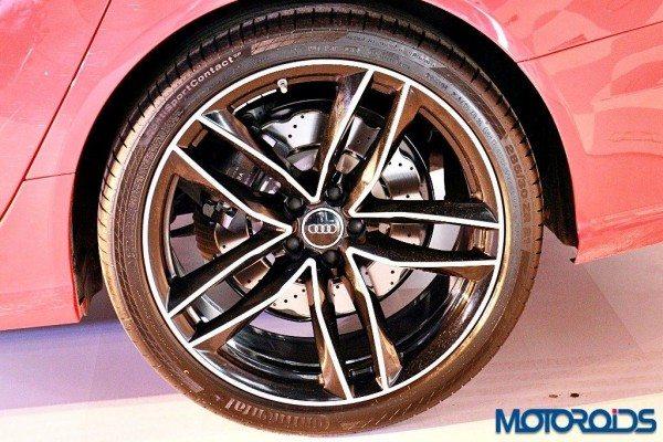 Audi RS6 Avant India Launch - Images (17)