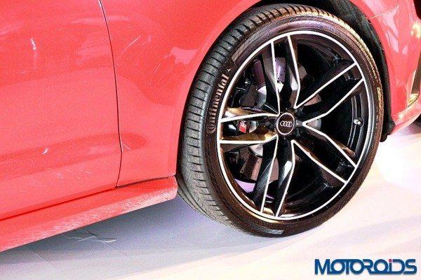 Audi RS6 Avant India Launch - Images (21)