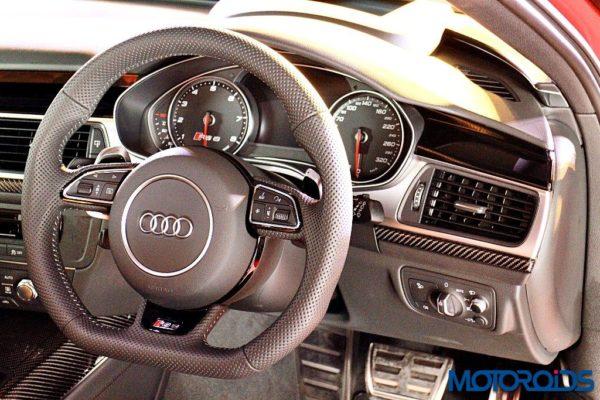 Audi RS6 Avant India Launch - Images (27)
