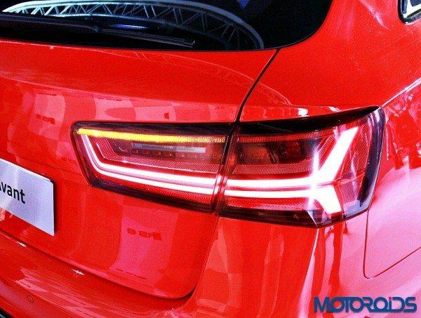Audi RS6 Avant India Launch - Images (41)