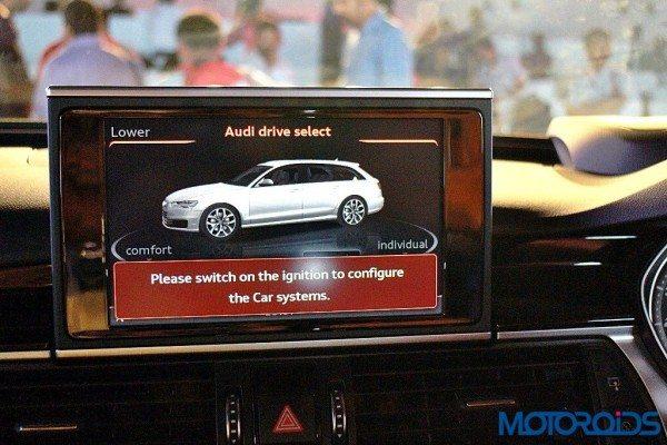 Audi RS6 Avant India Launch - Images (47)