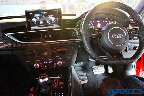 Audi RS6 Avant India Launch - Images (65)