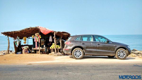 Audi q5 seaside (2)