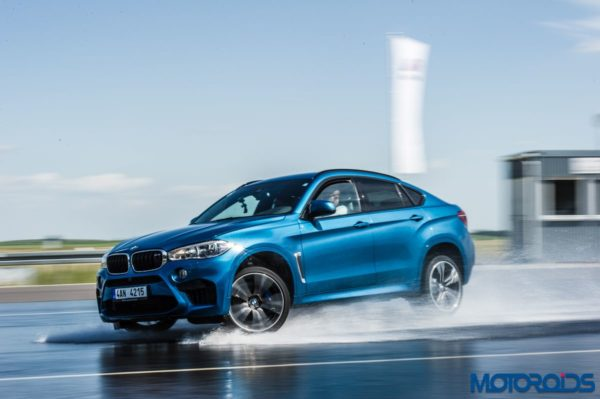 BMW M-Series Drive Experience by Akis Temperidis (20)
