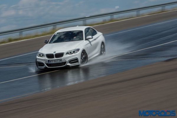 BMW M-Series Drive Experience by Akis Temperidis (24)