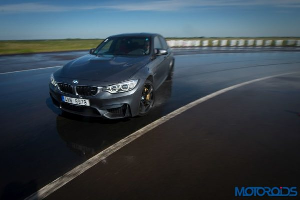 BMW M-Series Drive Experience by Akis Temperidis (38)