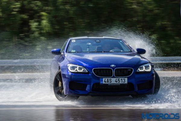 BMW M-Series Drive Experience by Akis Temperidis (45)
