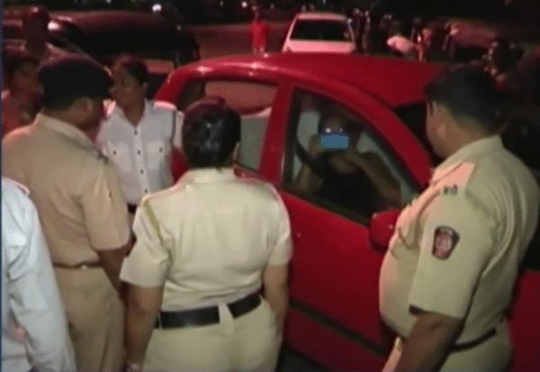 Bandra Drunk and Drive Case - Shivani Bali - 1