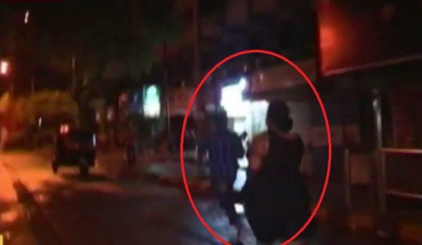 Bandra Drunk and Drive Case - Shivani Bali - Chasing Cameraman