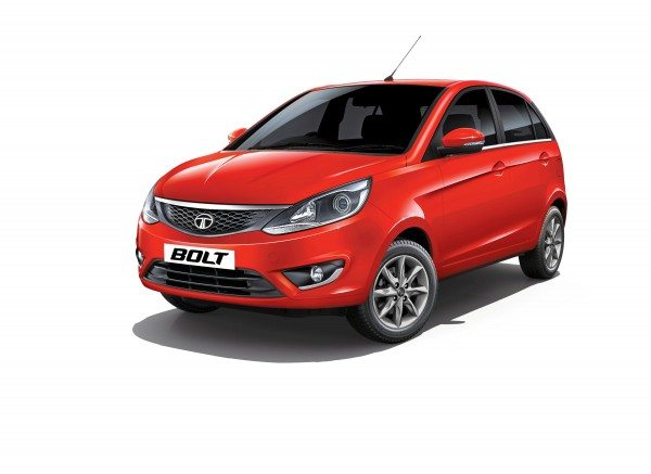 Tata Bolt press image