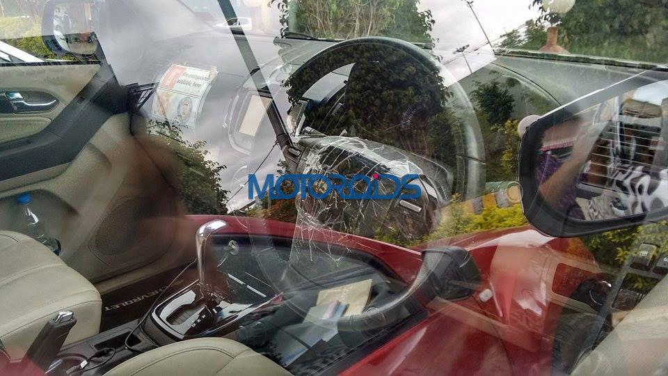 Chevrolet Trailblazer spy images (11)