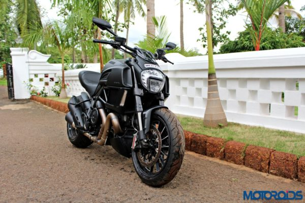 Ducati Diavel User Review (1)