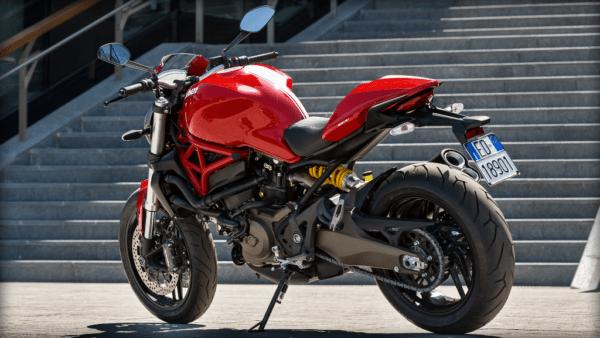 Ducati Monster Stripe 821 (1)