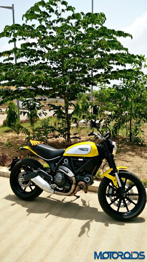 Ducati Scrambler User Review (4)