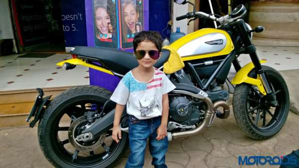 Ducati Scrambler User Review (5)