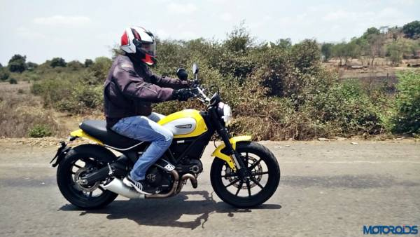 Ducati Scrambler User Review (6)