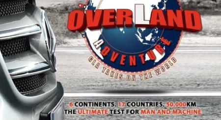 Great overLand Adventure