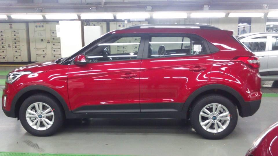 Hyundai Creta (1)