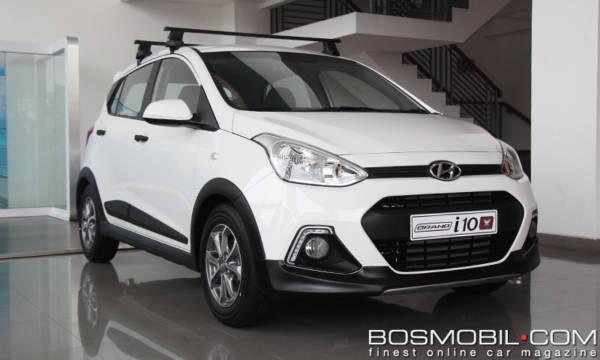 Hyundai Grand i10 X (3)