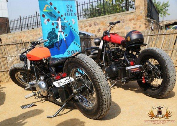 India Hot Rod Fest (2)