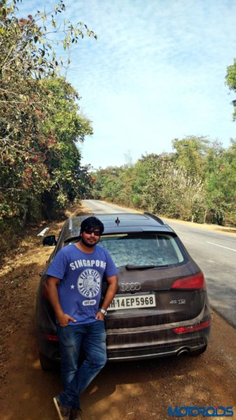 Karnataka forests audi (3)