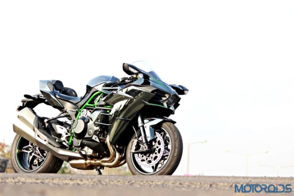 Kawasaki Ninja H2 - Owner Review - Studio5 Images (8)