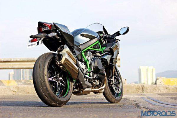 Kawasaki Ninja H2 - Owner Review - Studio5 Images (9)