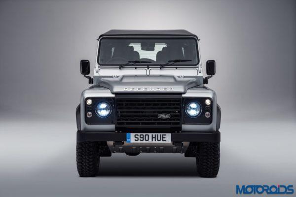 Land Rover Defender 2000000 Special Edition (22)