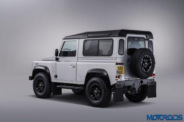 Land Rover Defender 2000000 Special Edition (25)
