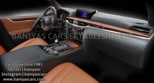 Lexus LX facelift (3)
