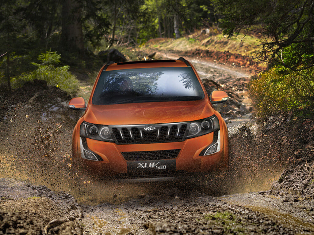 Here S Mahindra S Official Reply To The Recent Xuv500 Crash At