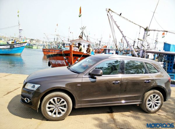 Malpe port Audi Q5 (7)