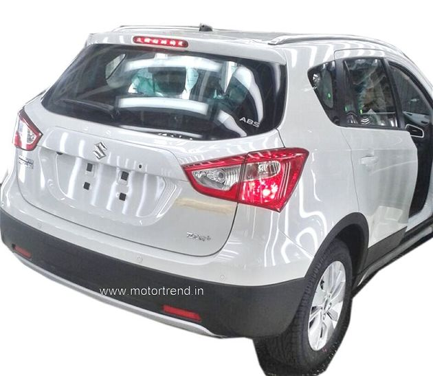 Maruti S-Cross (1)